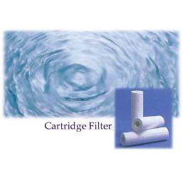 Cartridge Filer