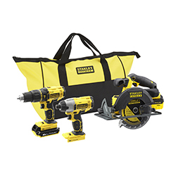Power Tools Kits
